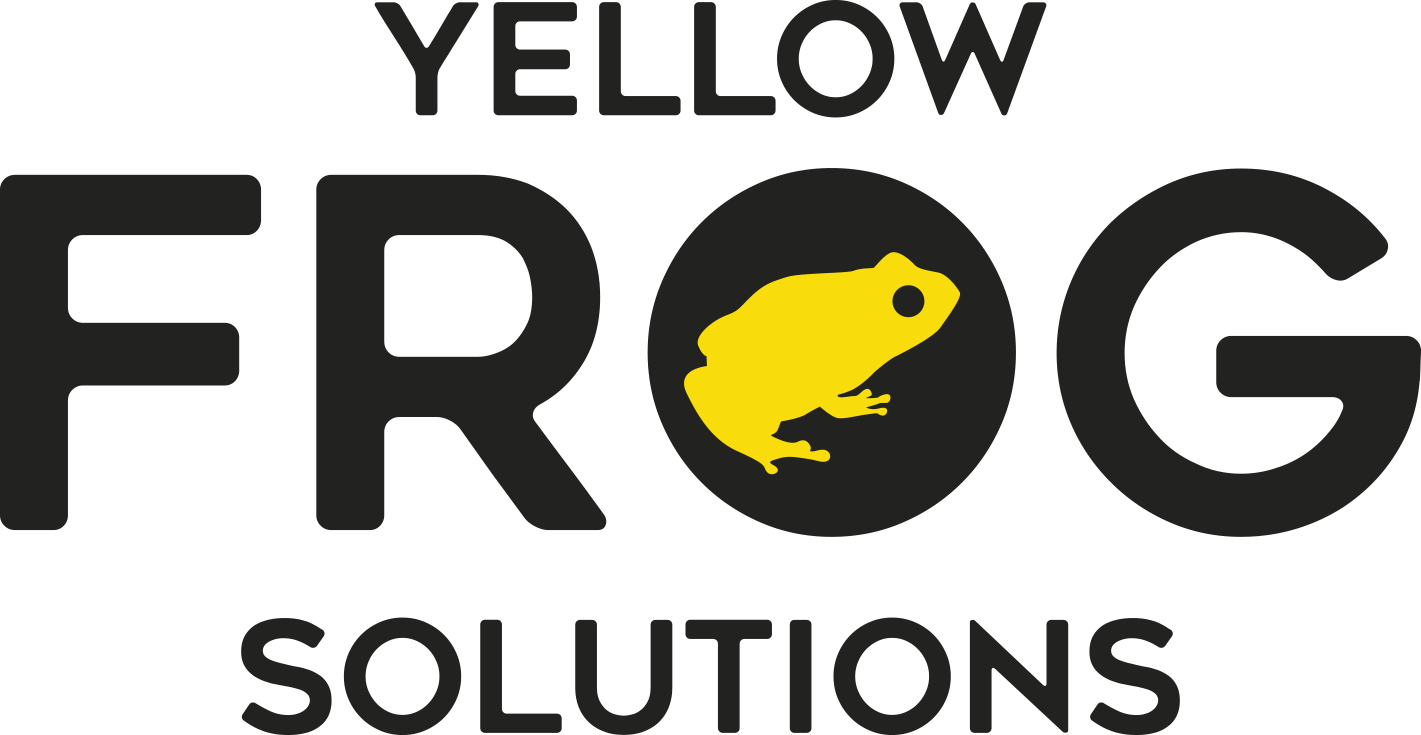 Yellow Frog Solutions Oy